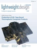 Lightweight Design worldwide 3/2017