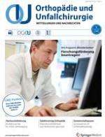 Orthopädie und Unfallchirurgie 2/2017