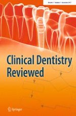 Clinical Dentistry Reviewed 1/2017
