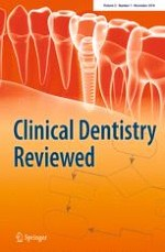Clinical Dentistry Reviewed 1/2018