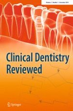 Clinical Dentistry Reviewed 1/2019
