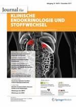 Journal für Klinische Endokrinologie und Stoffwechsel 4/2017