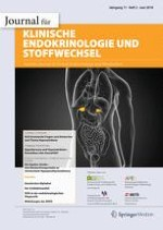 Journal für Klinische Endokrinologie und Stoffwechsel 2/2018