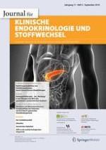 Journal für Klinische Endokrinologie und Stoffwechsel 3/2018