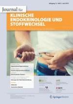 Journal für Klinische Endokrinologie und Stoffwechsel 2/2019