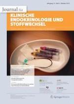 Journal für Klinische Endokrinologie und Stoffwechsel 3/2019