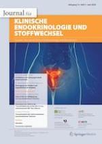 Journal für Klinische Endokrinologie und Stoffwechsel 2/2020