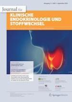 Journal für Klinische Endokrinologie und Stoffwechsel 3/2020