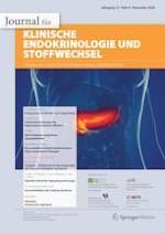 Journal für Klinische Endokrinologie und Stoffwechsel 4/2020
