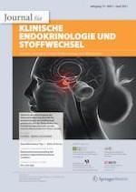 Journal für Klinische Endokrinologie und Stoffwechsel 1/2021