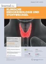 Journal für Klinische Endokrinologie und Stoffwechsel 2/2021
