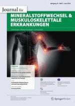Journal für Mineralstoffwechsel & Muskuloskelettale Erkrankungen 2/2018