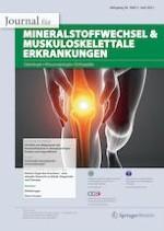 Journal für Mineralstoffwechsel & Muskuloskelettale Erkrankungen 2/2021