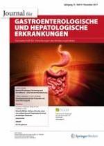 Journal für Gastroenterologische und Hepatologische Erkrankungen 4/2017