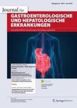 Journal für Gastroenterologische und Hepatologische Erkrankungen 2/2018