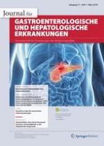 Journal für Gastroenterologische und Hepatologische Erkrankungen 1/2019