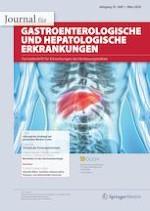 Journal für Gastroenterologische und Hepatologische Erkrankungen 1/2020