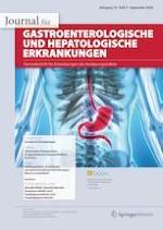 Journal für Gastroenterologische und Hepatologische Erkrankungen 3/2020