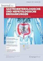 Journal für Gastroenterologische und Hepatologische Erkrankungen 4/2020