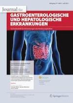 Journal für Gastroenterologische und Hepatologische Erkrankungen 2/2021