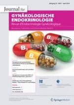 Journal für Gynäkologische Endokrinologie/Schweiz 1/2019