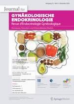 Journal für Gynäkologische Endokrinologie/Schweiz 4/2020