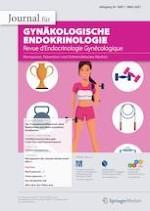 Journal für Gynäkologische Endokrinologie/Schweiz 1/2021