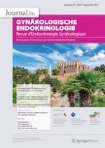 Journal für Gynäkologische Endokrinologie/Schweiz 3/2021