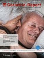 Geriatrie-Report 4/2017