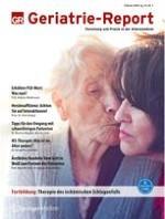 Geriatrie-Report 1/2020