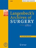 Langenbeck's Archives of Surgery 6/2006