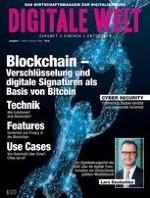 Digitale Welt 1/2018