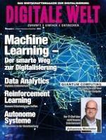Digitale Welt 4/2018