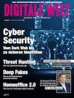 Digitale Welt 1/2021