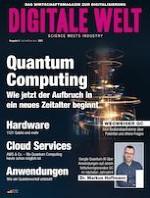 Digitale Welt 2/2021