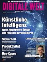 Digitale Welt 3/2021