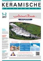 Keramische Zeitschrift 1-2/2017