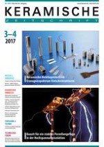 Keramische Zeitschrift 3-4/2017