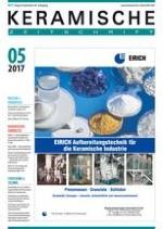 Keramische Zeitschrift 5/2017