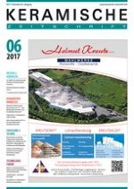 Keramische Zeitschrift 6/2017