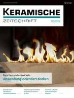 Keramische Zeitschrift 5/2018