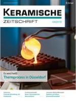 Keramische Zeitschrift 4/2019