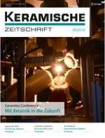 Keramische Zeitschrift 5/2019