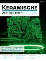Keramische Zeitschrift 2/2020