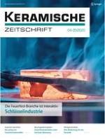 Keramische Zeitschrift 4-5/2020