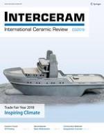 Interceram - International Ceramic Review 3/2018