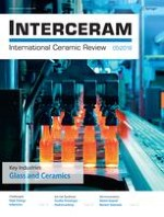 Interceram - International Ceramic Review 5/2018