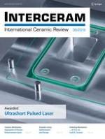 Interceram - International Ceramic Review 6/2018