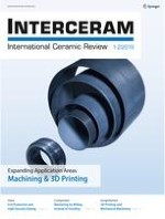 Interceram - International Ceramic Review 1-2/2019
