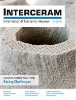 Interceram - International Ceramic Review 4/2019